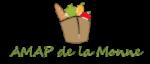 logo AMAP de la Monne