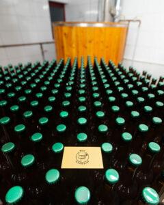 bouteilles+cuve